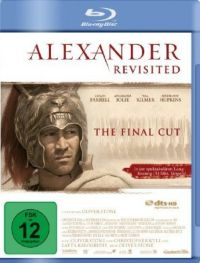 DVD Alexander - Revisited/The Final Cut
