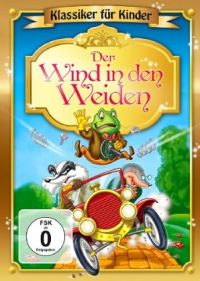 Der Wind in den Weiden Cover