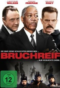 Bruchreif Cover