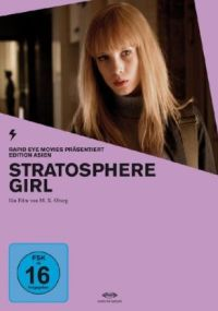 Stratosphere Girl Cover