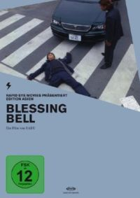 Blessing Bell Cover