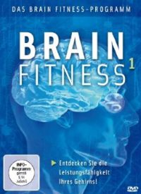 Brain Fitness 1 - Das Brain Fitness-Programm Cover