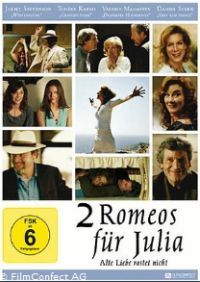 DVD 2 Romeos für Julia oder A previous engagement