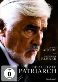 Der letzte Patriarch Cover