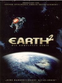 DVD Earth 2 - Die komplette Serie