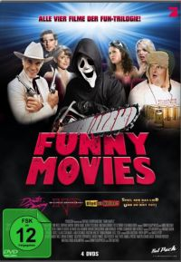 Funny Movies Cover