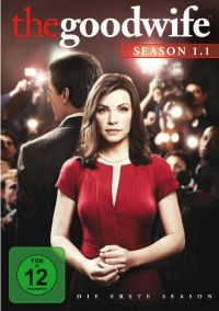 The Good Wife - Season 1.1 Cover