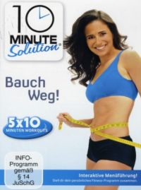 DVD 10 Minute Solution - Bauch weg!