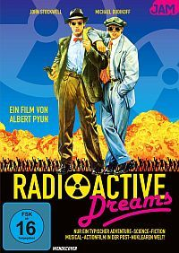 DVD Radioactive Dreams