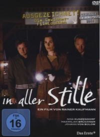 In aller Stille  Cover