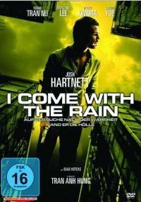 DVD I Come with the Rain