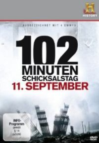 DVD 102 Minuten - Schicksalstag 11. September