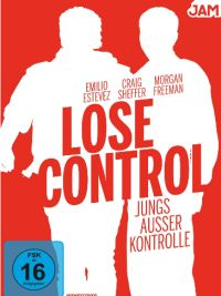 Lose Control - Jungs außer Kontrolle Cover