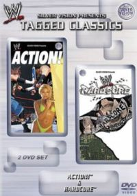 DVD Tagged Classics - Action! / Hardcore