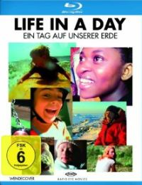 Life In A Day Cover