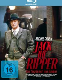 DVD Jack the Ripper