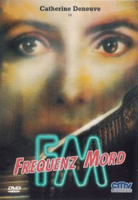 Frequenz Mord Cover