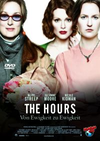 The Hours Cover