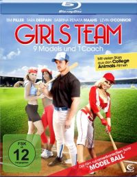 Girls Team - 9 Models und 1 Coach Cover