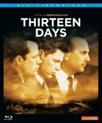 Thirteen Days Cover