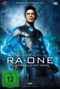 DVD Ra.One - Superheld mit Herz