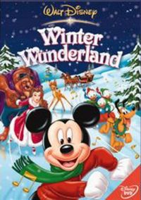 Winter Wunderland Cover