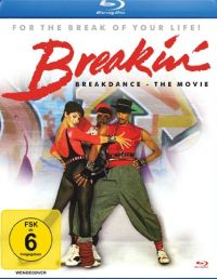 DVD Breakin' Breakdance: The Movie