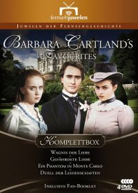DVD Barbara Cartland's Favourites