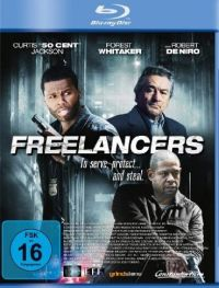 Freelancers  Cover