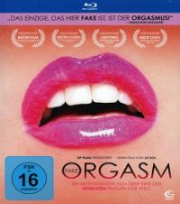 DVD Fake Orgasm