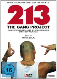 DVD 213 - The Gang Project