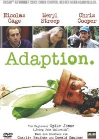 Adaption Cover