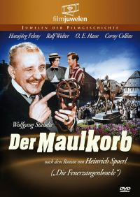 Der Maulkorb Cover