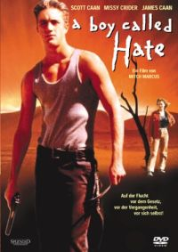 DVD A Boy Called Hate