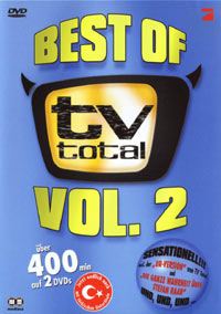DVD Best of TV Total Vol. 2