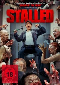 Stalled  Cover