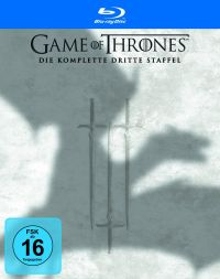 DVD Game of Thrones: Staffel 3