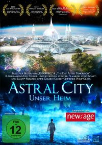 Astral City - Unser Heim  Cover