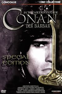 Conan, der Barbar Cover