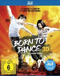 DVD Born to Dance