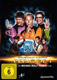 DVD (T)Raumschiff Surprise - Periode 1