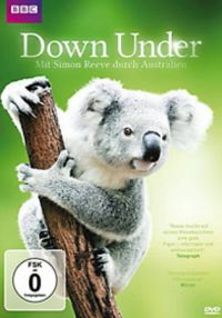 Down Under - Mit Simon Reeve durch Australien Cover
