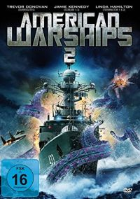 DVD American Warships 2