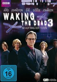 DVD Waking the Dead 3