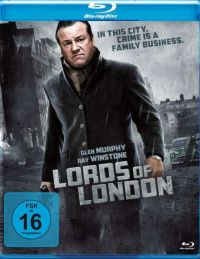 Lords of London  Cover