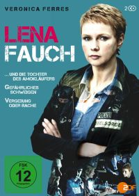 Lena Fauch Cover