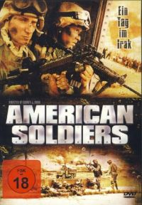 DVD American Soldiers