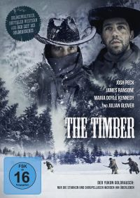 The Timber Cover
