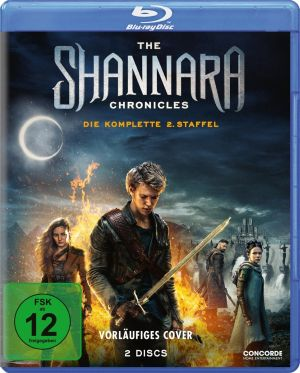 Deutscher Trailer zur 2. Staffel von THE SHANNARA CHRONICLES (Concorde Home Entertainment)