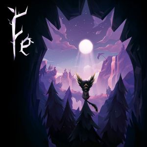 """Fe"" aus dem Hause Electronic Arts (Nintendo Switch)"